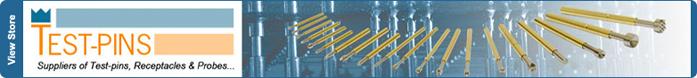 Test Pins